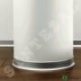 Высокий алюминиевый плинтус для пола Profilpas Metal Line 90/10, высота 100 мм.