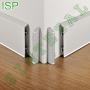 Алюминиевый плинтус для пола Progress PROSKIRTING ISP